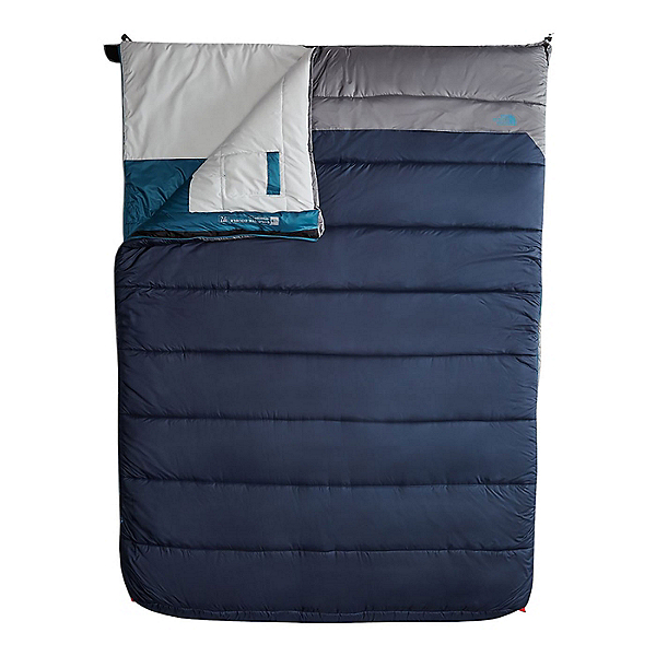 The North Face Dolomite Double Long Sleeping Bag (Previous Season), , 600