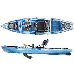 Jackson Kayak Coosa FD Kayak 2018, Thunderstruck, 256