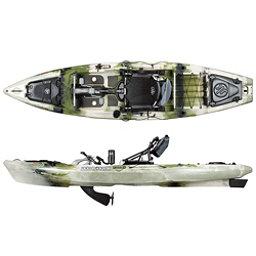 Jackson Kayak Coosa FD Kayak 2018, Forest Camo, 256