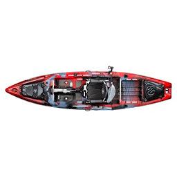 Jackson Kayak Coosa FD Kayak 2018, Rockfish, 256