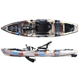 Jackson Kayak Coosa FD Kayak 2018, Mangrove, 256