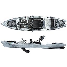 Jackson Kayak Coosa FD Kayak 2018, Arctic Camo, 256
