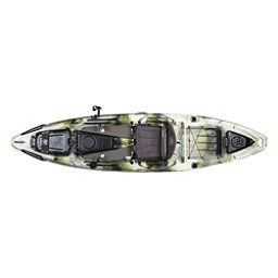 Jackson Kayak Coosa HD Kayak 2018, Forest Camo, 256