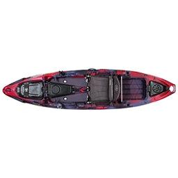 Jackson Kayak Coosa HD Kayak 2018, Rockfish, 256