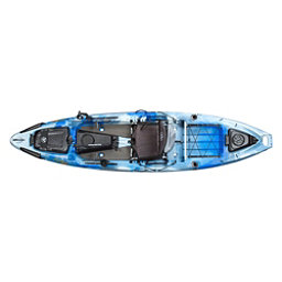Jackson Kayak Coosa HD Kayak 2018, Thunderstruck, 256