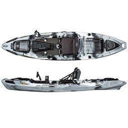 Jackson Kayak Coosa HD Kayak 2018, Arctic Camo, 256