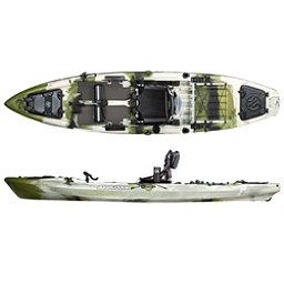 Jackson Kayak MayFly Kayak 2018, Forest Camo, 256