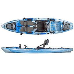 Jackson Kayak MayFly Kayak 2018, Thunderstruck, 256