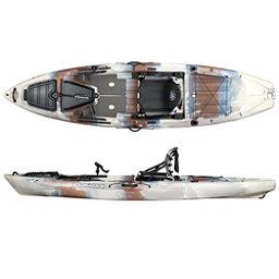 Jackson Kayak Liska Kayak 2018, Mangrove, 256