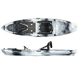Jackson Kayak Liska Kayak 2018, Arctic Camo, 256