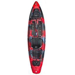 Jackson Kayak Big Rig Kayak 2018, Rockfish, 256