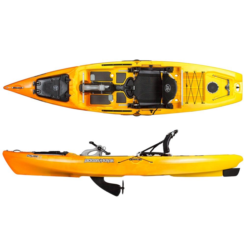 Jackson Kayak Cruise FD Kayak