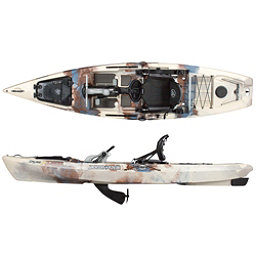 Jackson Kayak Cruise FD Kayak 2018, Mangrove, 256