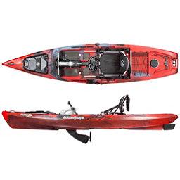 Jackson Kayak Cruise FD Kayak 2018, Rockfish, 256