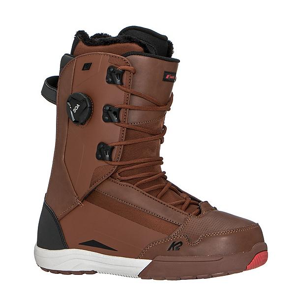 K2 Darko Snowboard Boots, Brown, 600