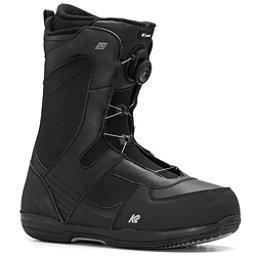 K2 Market Snowboard Boots 2019, , 256