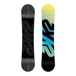 K2 Vandal Boys Snowboard 2019, , 256