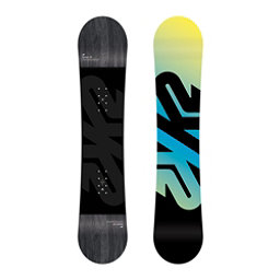 K2 Vandal Wide Boys Snowboard 2019, , 256