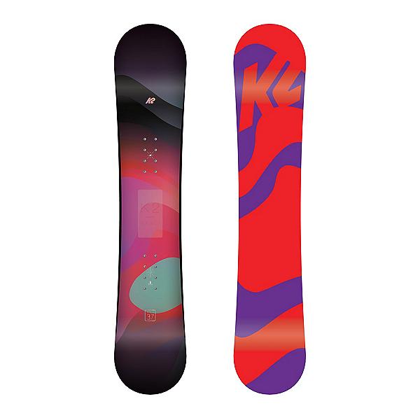 K2 Kandi Girls Snowboard 2019, , 600