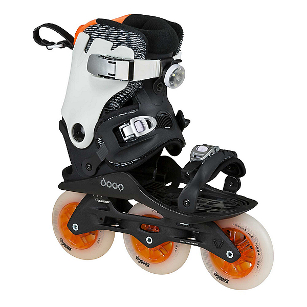 DOOP Swift 100 Inline Skates 2018, , 600