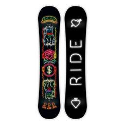 Ride Saturday Womens Snowboard 2019, , 256