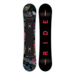 Ride Rapture Womens Snowboard 2019, 143cm, 256
