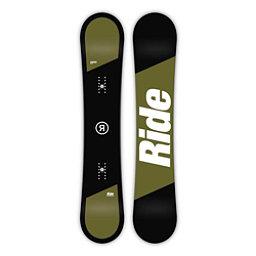 Ride Agenda Snowboard 2019, 155cm, 256