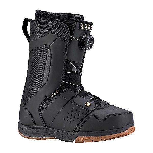Ride Jackson Boa Coiler Snowboard Boots 2019, , 600