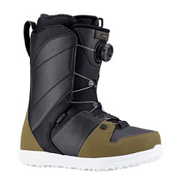Ride Anthem Boa Coiler Snowboard Boots 2019, , 256