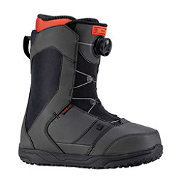 Ride Rook Boa Snowboard Boots 2019, , 256