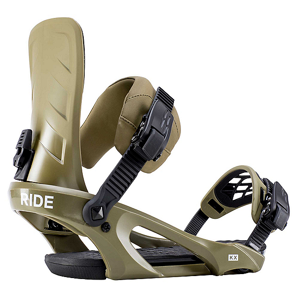 Ride KX Snowboard Bindings, , 600