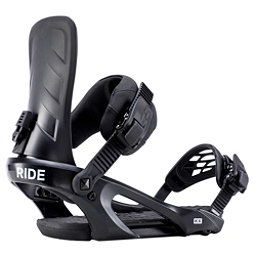 Ride KX Snowboard Bindings 2019, Black, 256