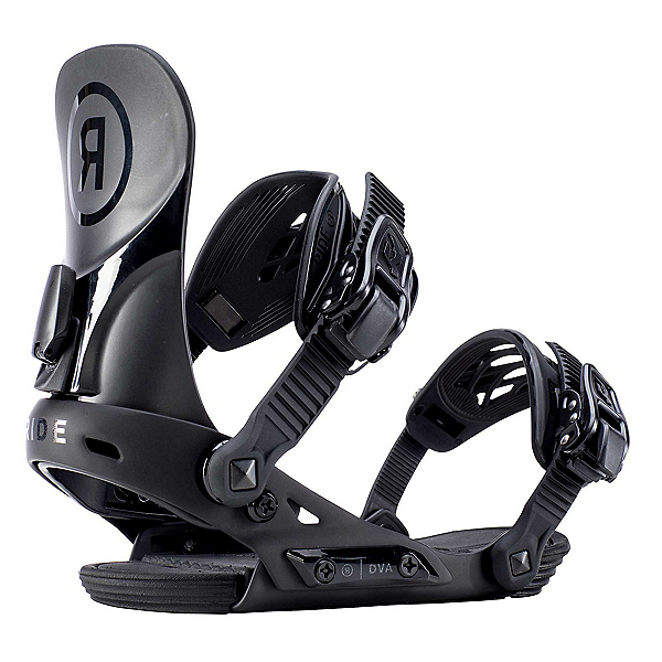 Ride Phenom Kids Snowboard Bindings, , 600