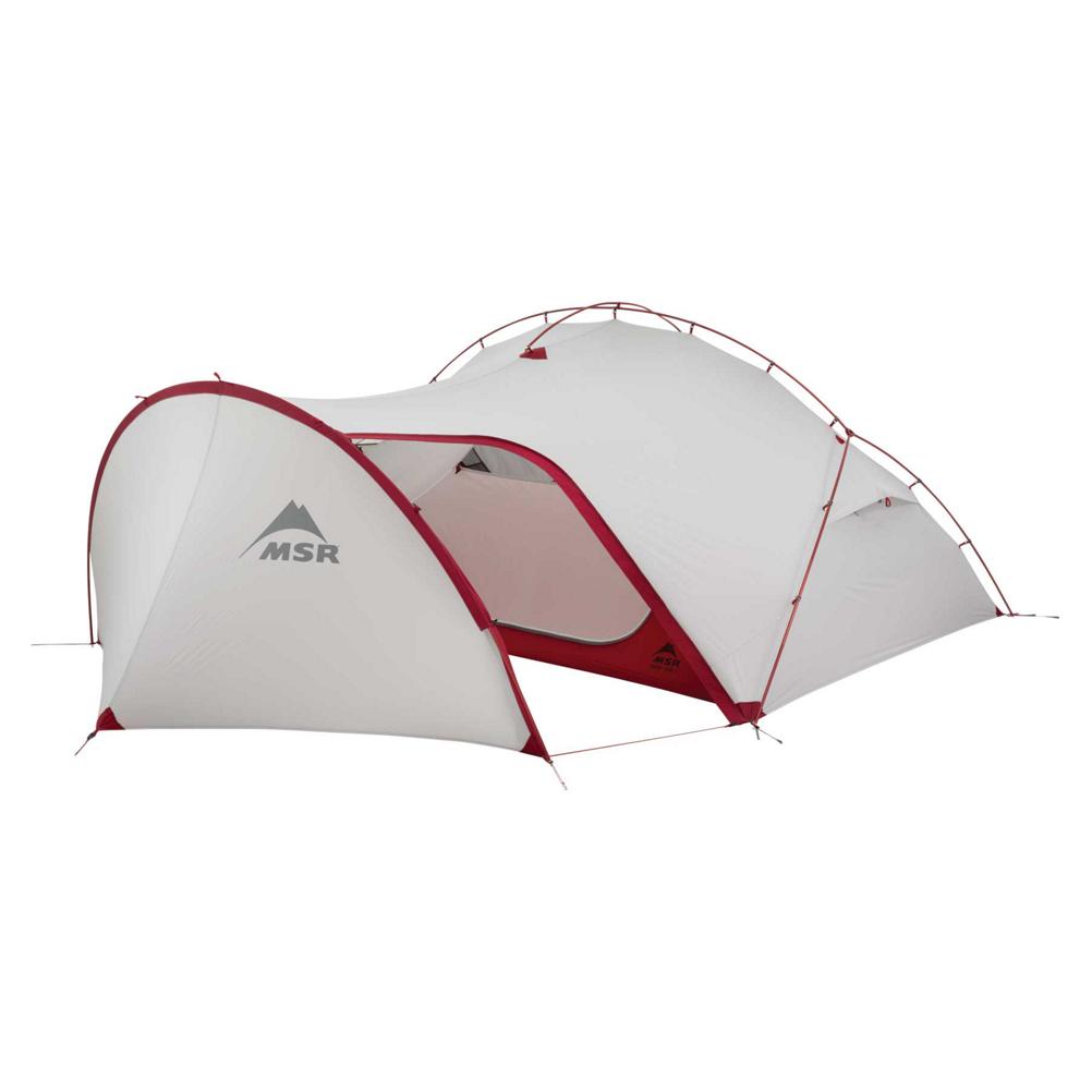 MSR Hubba Tour 3 Tent im test