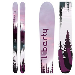 Liberty Skis Genesis 90 Womens Skis 2019, , 256