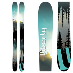 Liberty Skis Genesis 96 Womens Skis 2019, , 256