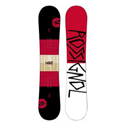 Rossignol District Snowboard 2019, , 256