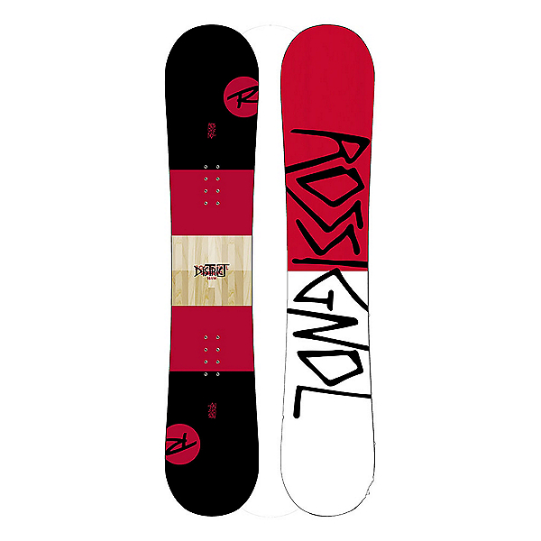 Rossignol District Snowboard, , 600