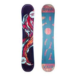 Rossignol Diva LF Womens Snowboard 2019, , 256
