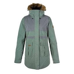 Dakine Brentwood II Womens Insulated Snowboard Jacket, , 256