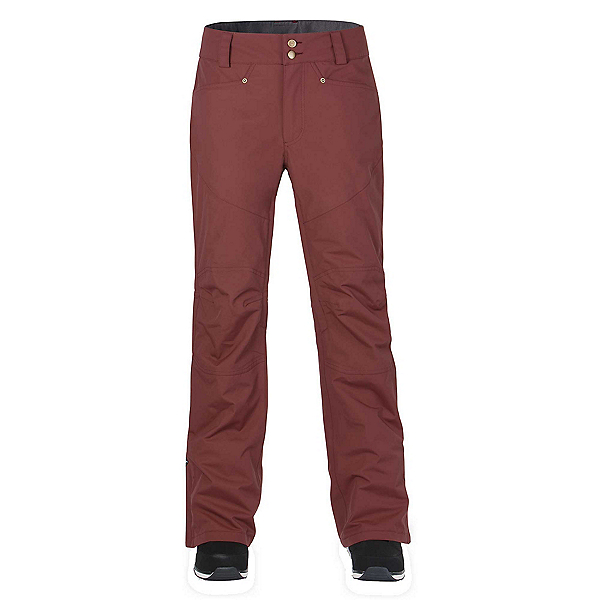 Dakine Westside Insulated Womens Snowboard Pants, , 600