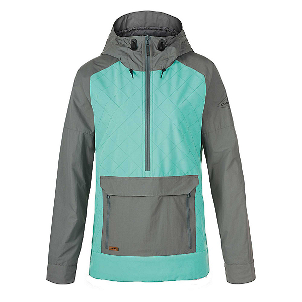Dakine Pollox Womens Mid Layer 2018, , 600