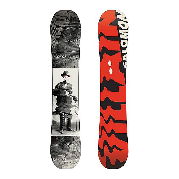 Salomon The Villain Wide Snowboard 2019, , 600