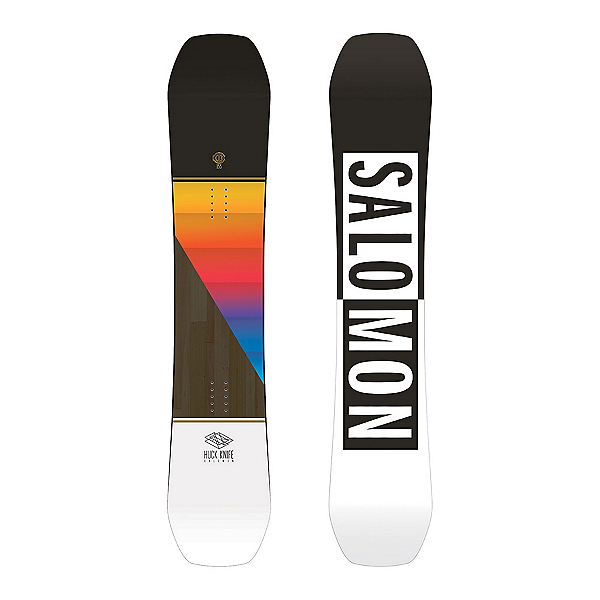 Salomon Huck Knife Snowboard, , 600