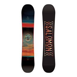 Salomon Pulse Snowboard 2019, , 256