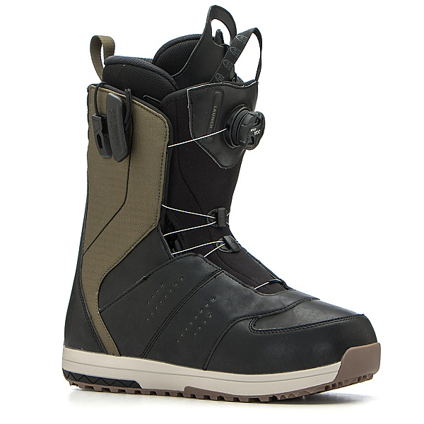 Salomon Launch Boa STR8JKT Snowboard Boots, , 600