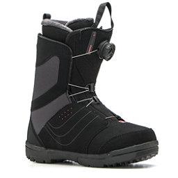 Salomon Pearl Boa Womens Snowboard Boots 2019, , 256