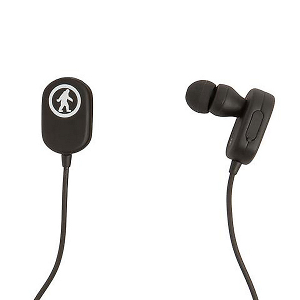 Outdoor Tech Tags 2.0 Wireless Earbuds, Black, 600