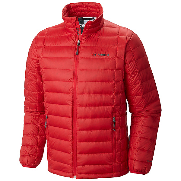 Columbia VooDoo Falls 590 TurboDown Mens Jacket, , 600