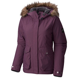 Columbia Grandeur Peak Womens Jacket, Dusty Purple, 256